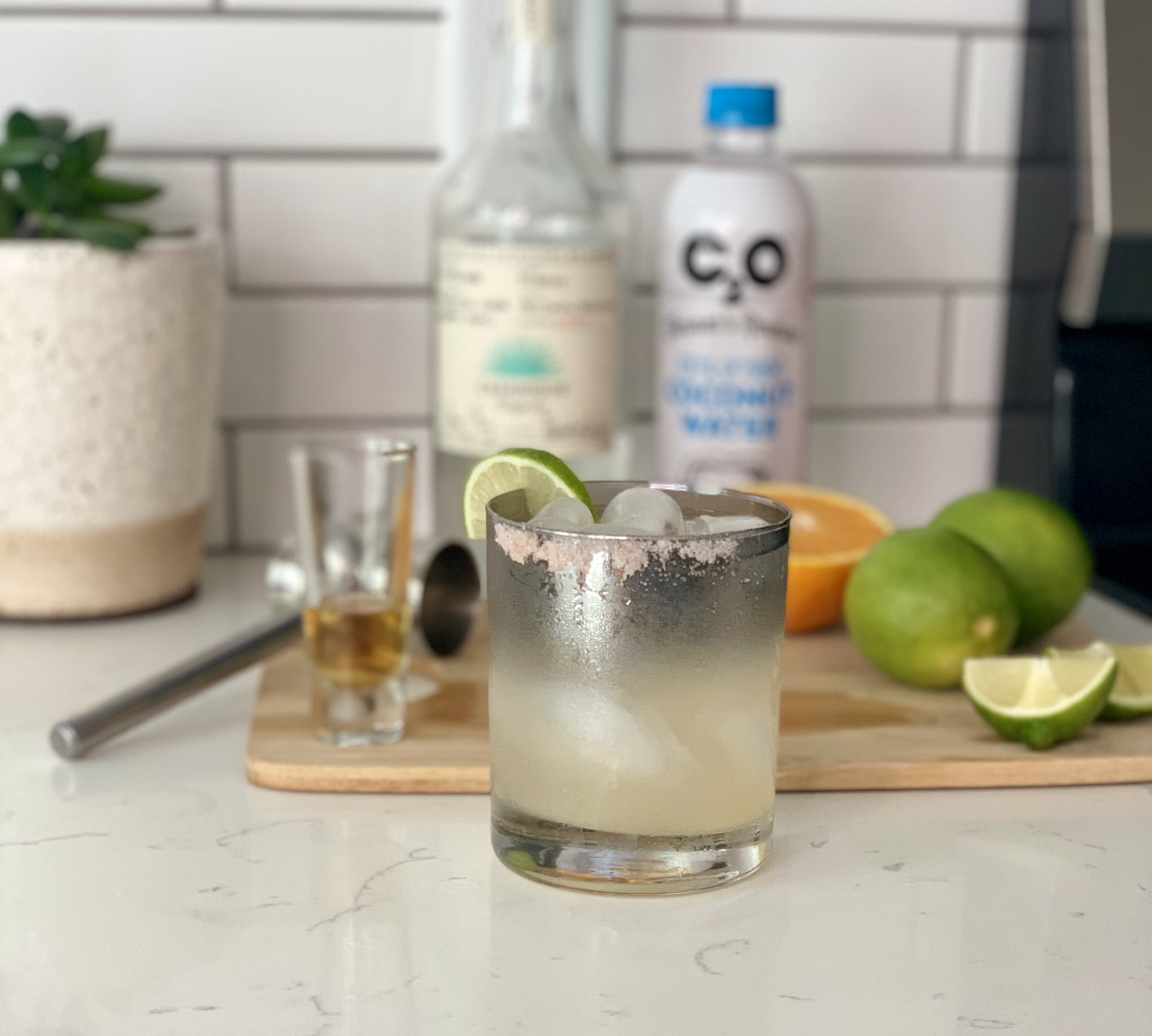 Ultra Hydrating Margarita