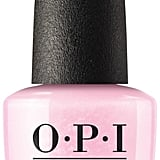 OPI Tokyo Nail Lacquer in Just Karate Kidding You