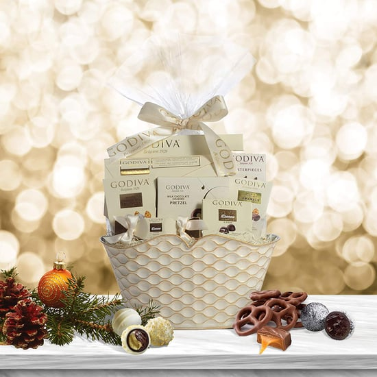 These Gift Baskets Are the Perfect Last-Minute Present