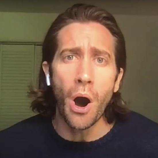 "Watch Jake Gyllenhaal Sing ""Move On"" With Annaleigh Ashford"