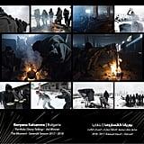 جائزة حمدان بن محمد بن راشد آل مكتوم الدولية للتصوير الضوئي