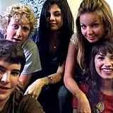 When They Were on Set For Disney's Princess Protection Program