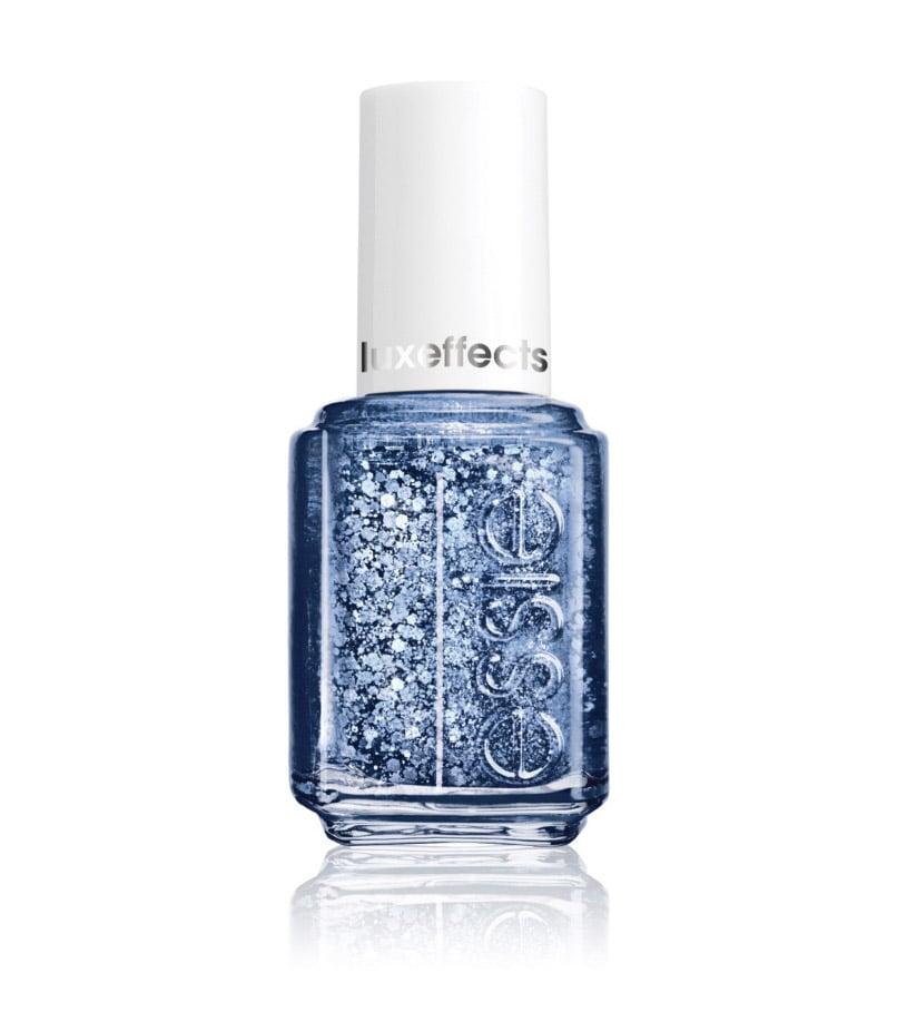 Essie Luxeffects Glitter Top Coat in Stroke of Brilliance   Best ...