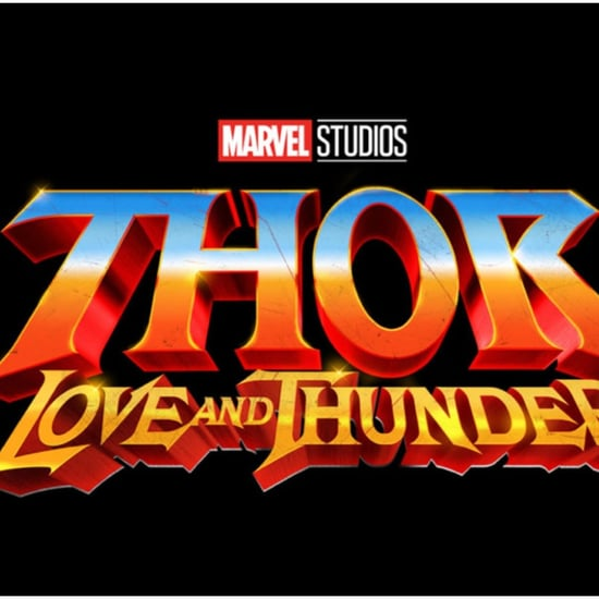 Natalie Portman Thor Love and Thunder God of Thunder