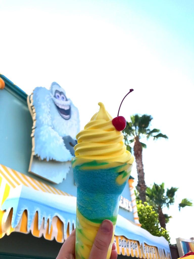 Disneyland Pixar Pier Food Guide