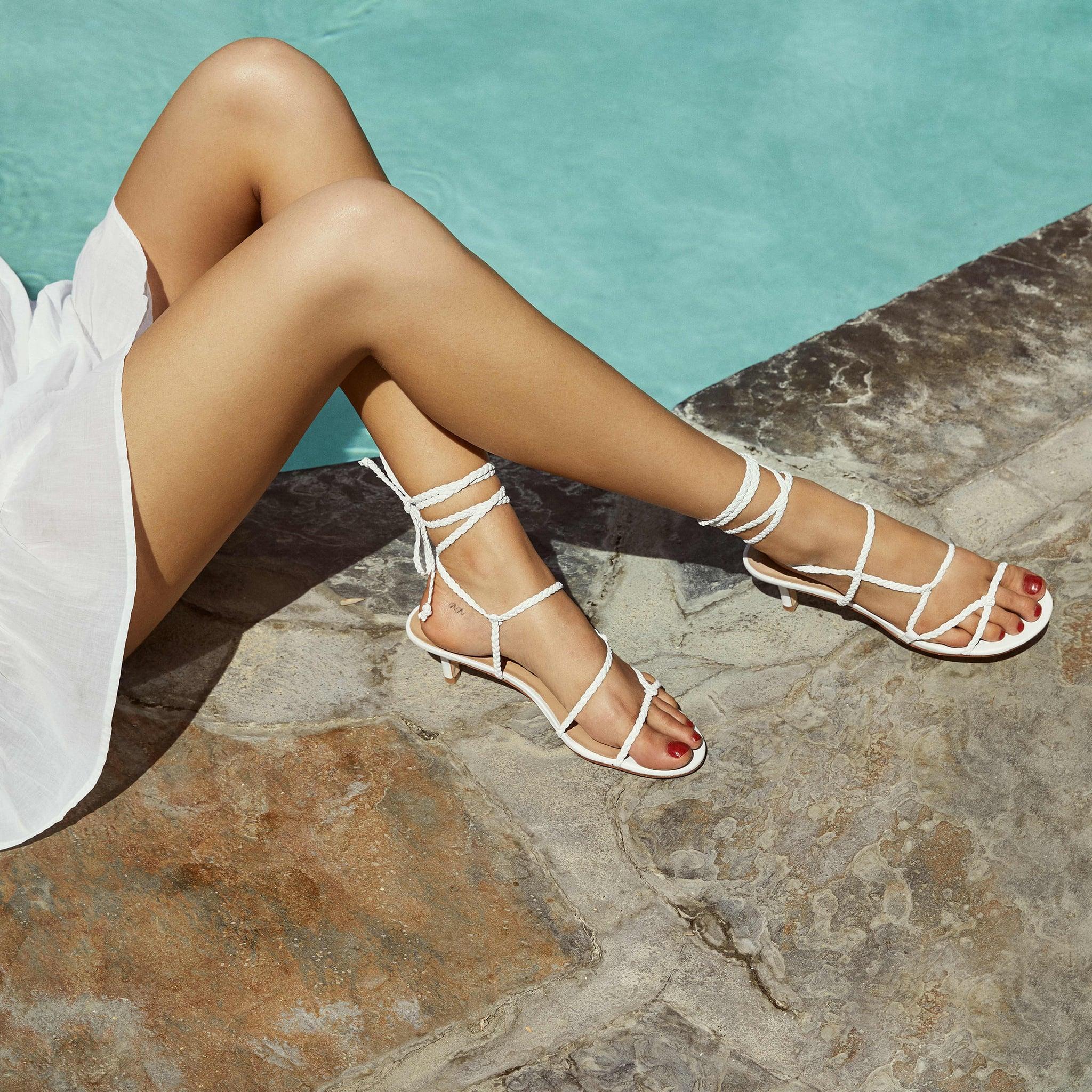 Best Sandals 2020 | POPSUGAR Fashion Australia