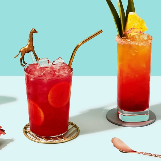 Cocktails For Summer Parties