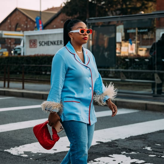 Best Street Style at Milan Fashion Week Fall 2020