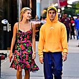 Justin Bieber and Hailey Baldwin Married