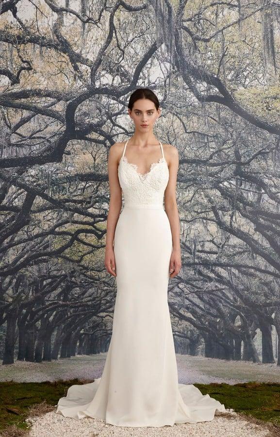 Athena Wedding Dress 53 Nice