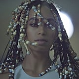 """Don't Touch My Hair"" by Solange feat. Sampha"