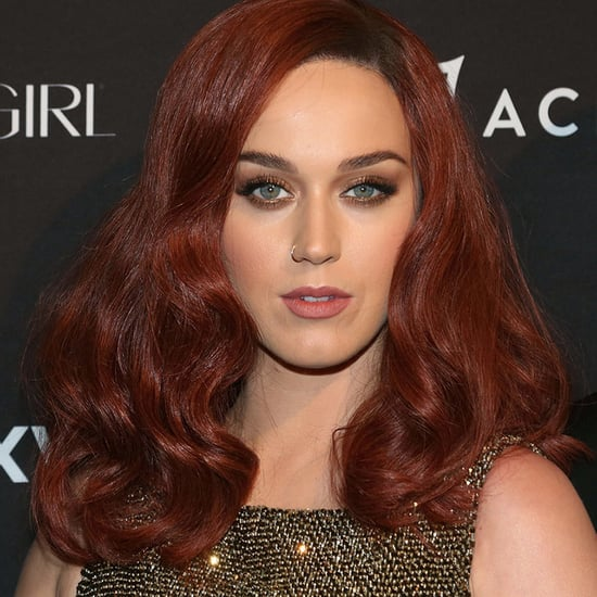 Katy Perry Best Coloured Hair Looks
