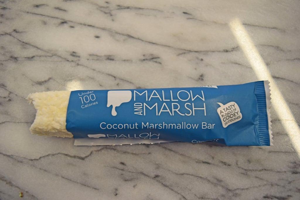 Mallow and Marsh Marshmallow Bar