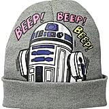 R2-D2 Cuffed Beanie ($17, originally $24)
