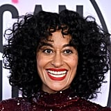 Tracee Ellis Ross at the American Music Awards
