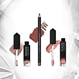 Haus Laboratories Haus of Collections, 3 pieces: All-Over Color, Lip Gloss, Lip Liner