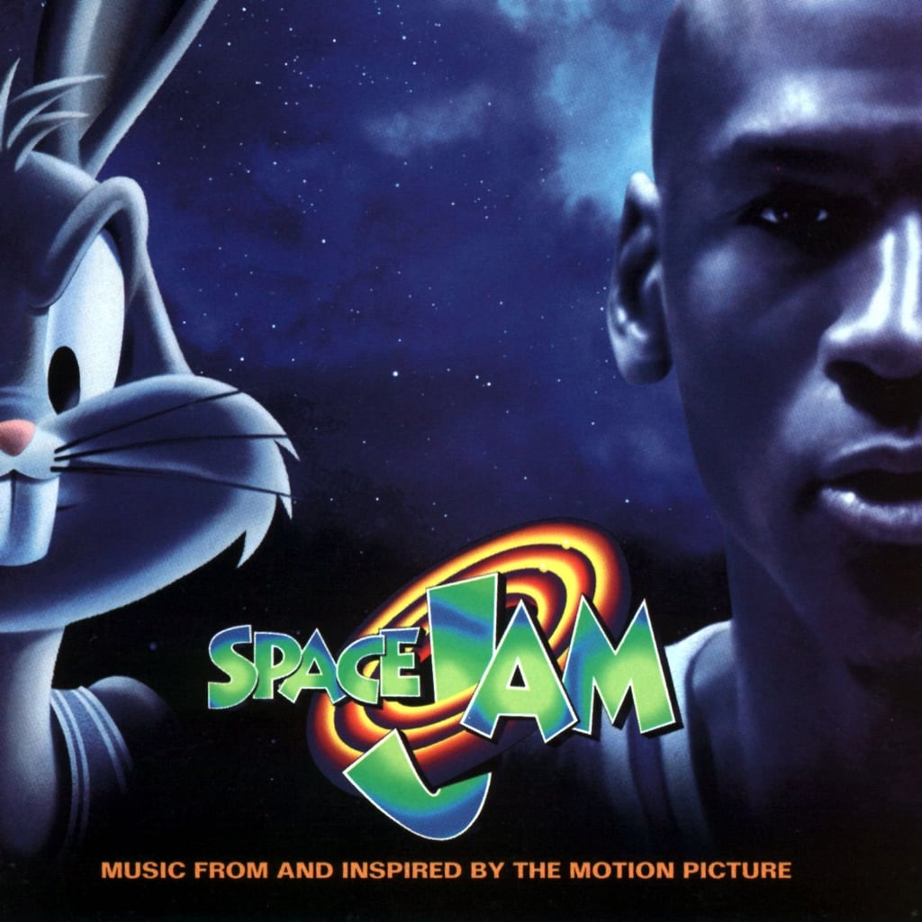 Space Jam 1996 Soundtrack