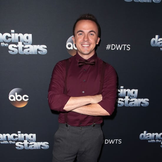 Frankie Muniz's Cat Floods His Apartment