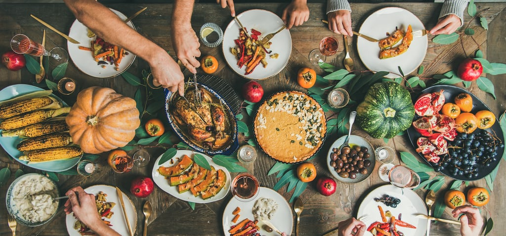 Everything a First-Time Host Needs For Holiday Parties
