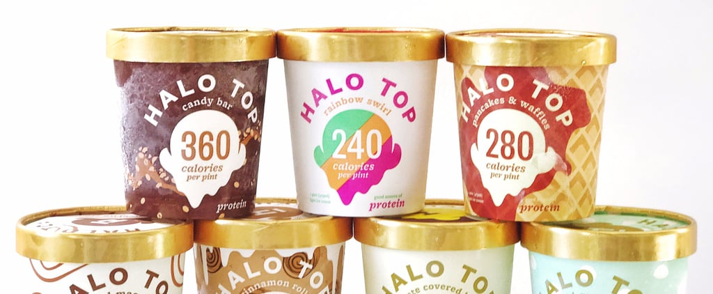 Halo Top New Flavors 2017