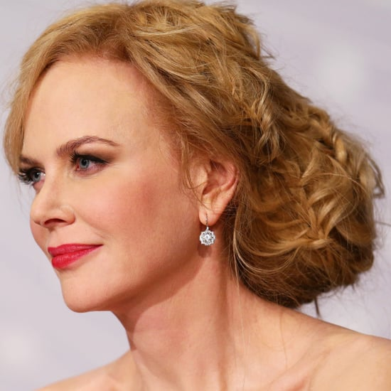Nicole Kidman's Hair at Cannes Festival 2013 | Pictures