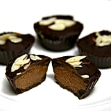 Vegan Almond Butter Cups