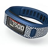 Switch out the included band with a Jonathan Adler + Garmin vivofit2 band ($40 for a pack of three; available by March 2015)