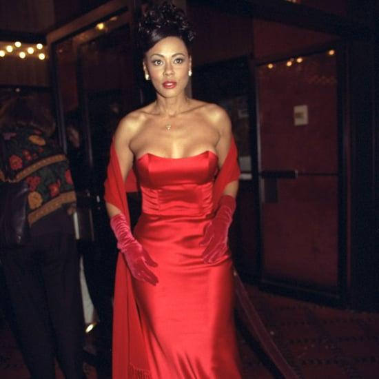 Lela Rochon's Daughter Wears Her '90s Premiere Dress to Prom