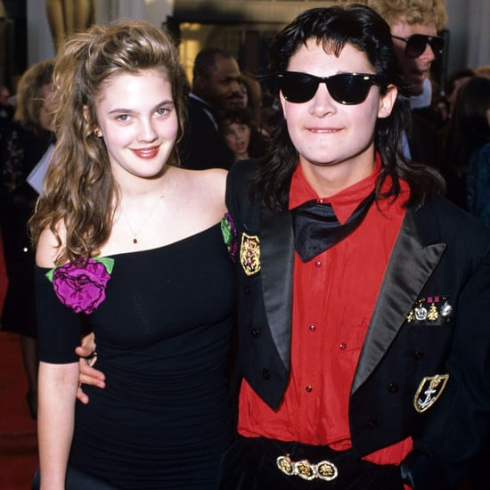 Who Has Drew Barrymore Dated?