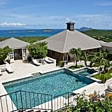 Villa Aurora — Mustique, British Virgin Islands
