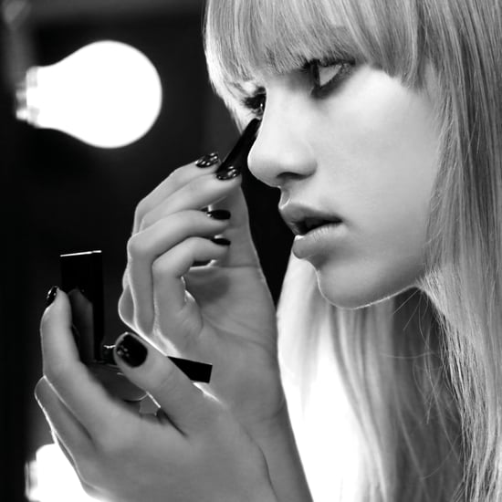 Suki Waterhouse New Brit Rhythm Burberry Perfume Campaign