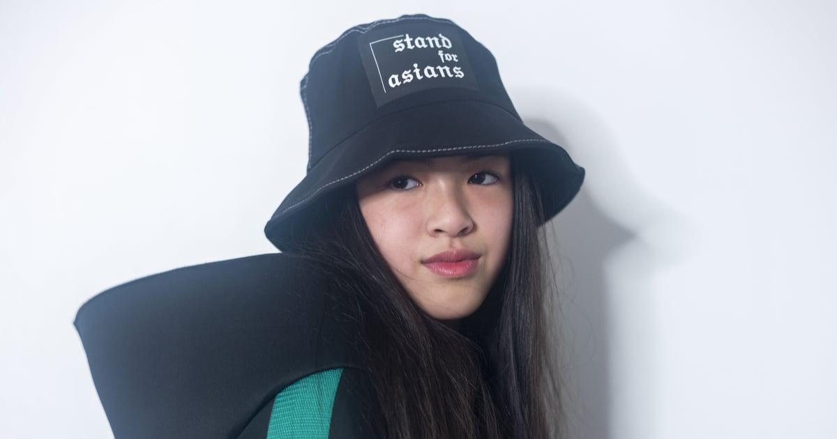 13-Year-Old Fashion Designer Ashlyn So Talks Using Her Platform to Quell APIA Hate