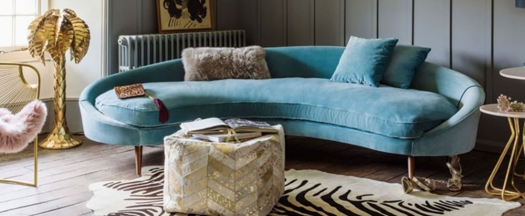 How to Care For a Velvet Sofa