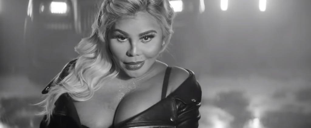 Sexy Lil' Kim Music Videos
