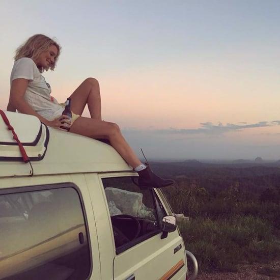 What It's Like to Road Trip Australia in a Van