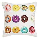 Levtex 'Donut' Accent Pillow ($39)