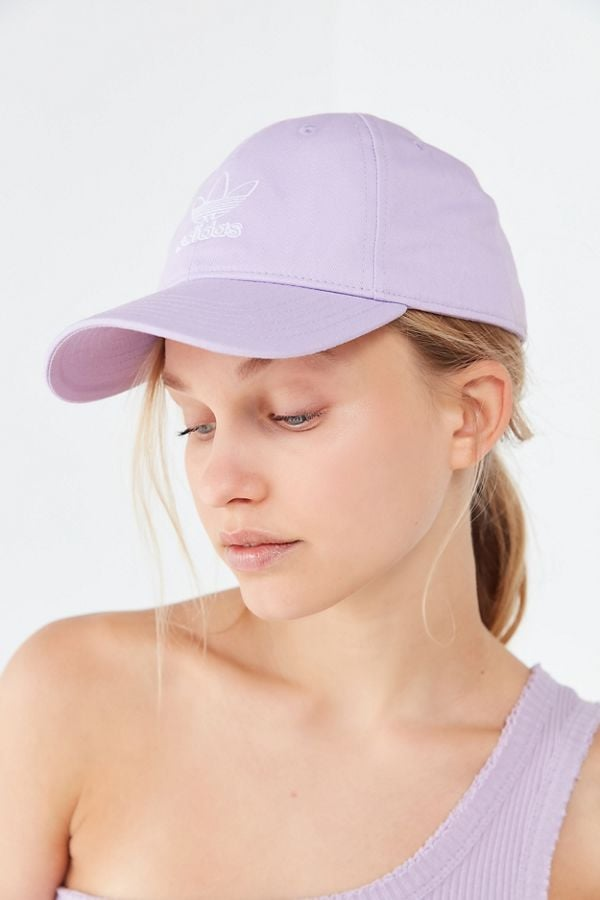 Adidas Originals Relaxed Outline Baseball Hat