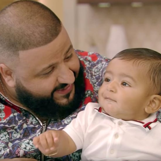 Asahd Khaled Interview on Live With Kelly and Ryan June 2017