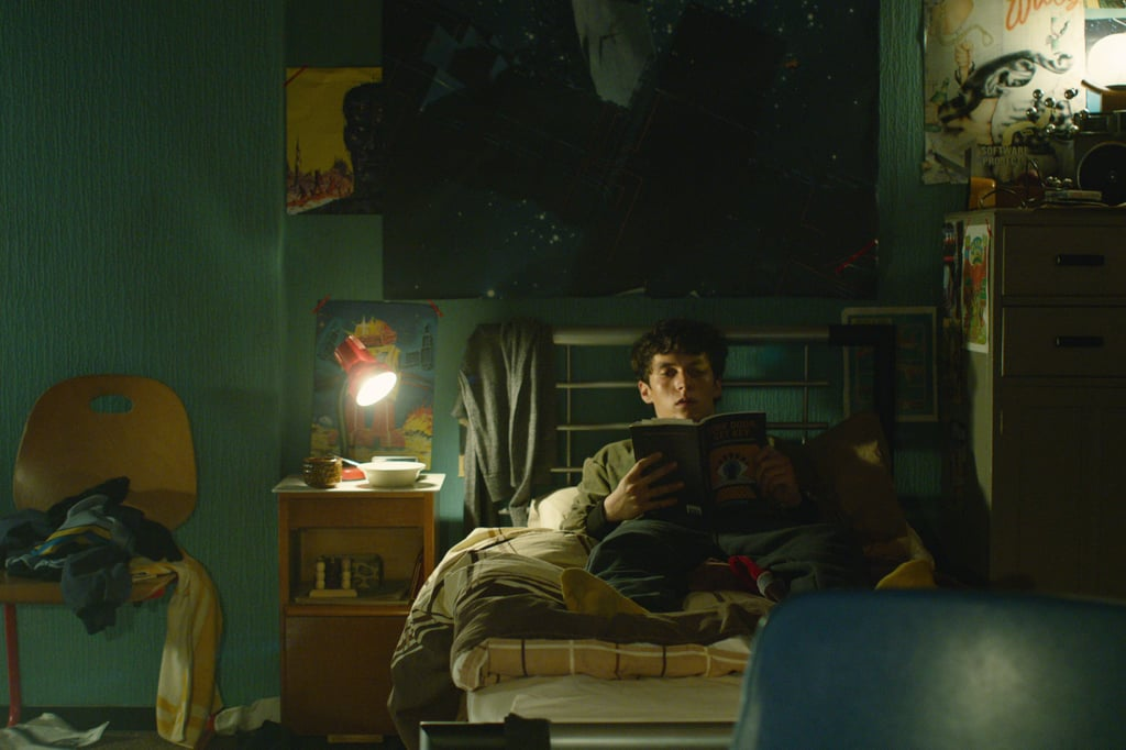 What Is the Best Ending in Black Mirror Bandersnatch?