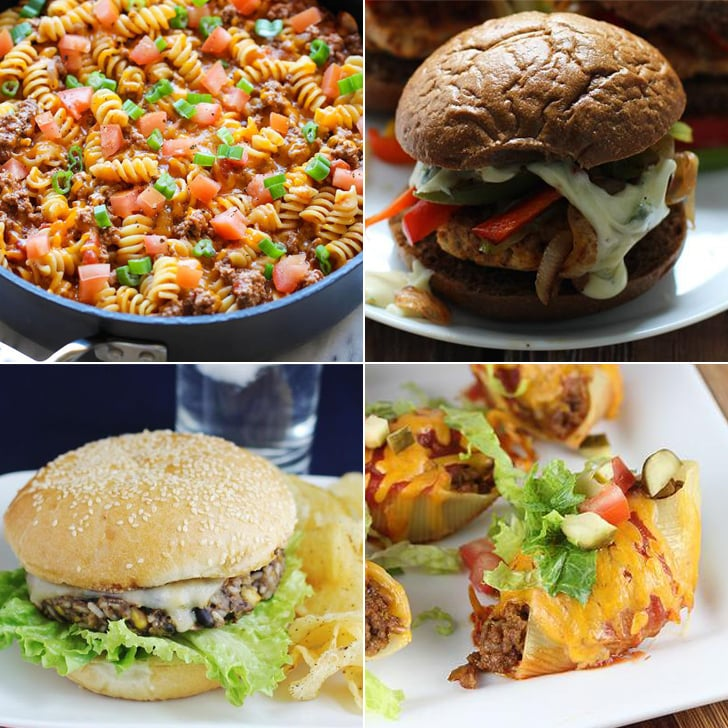 10 Kid-Friendly Upgrades to Your Ordinary Cheeseburger