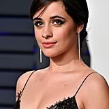 Camila Cabello at the 2019 Vanity Fair Oscar Party