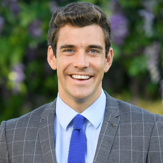 Elimination Interview: Cam Cranley The Bachelorette 2016