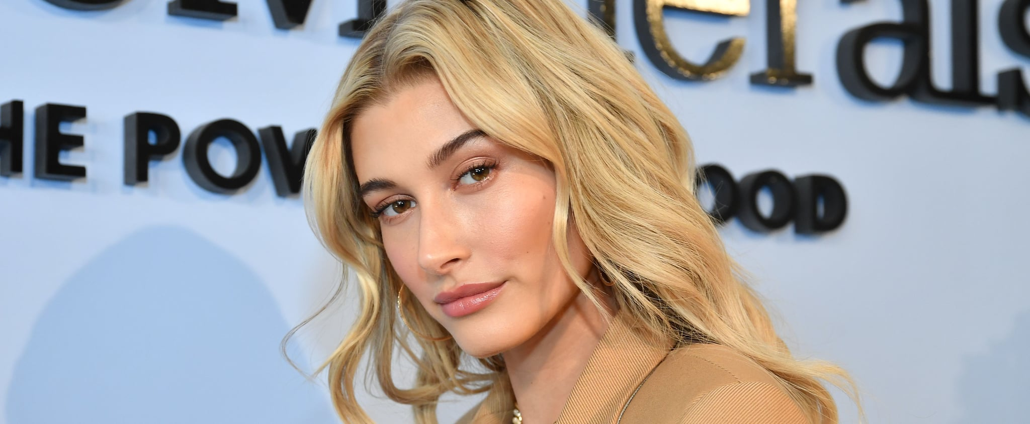 Hailey Bieber Birth Control Interview 2019