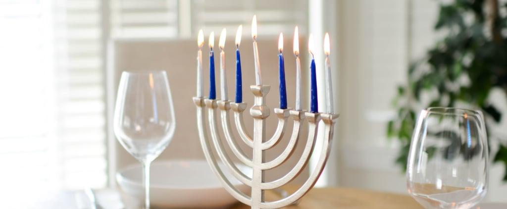 I Love That My Non-Jewish Friends Celebrate Hanukkah With Me