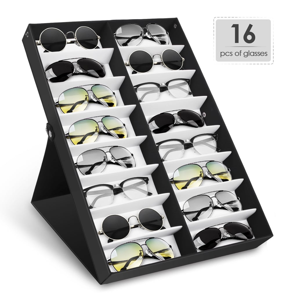 Eyeglasses Organizer