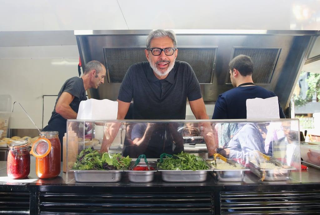 Chef Goldblum Food Truck Location