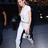Gigi Hadid Stalvey Bag