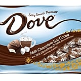 Dove Hot Cocoa Milk Chocolate