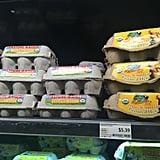 Pastured Eggs ($4-$6)