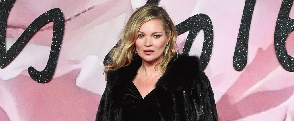 41 Reasons Why Kate Moss Is a Total Fashion Force